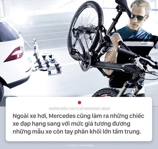 [Photo Story] 10 điều thú vị về Mercedes-Benz: trùm phát xít Hitler là một trong những khách hàng đầu tiên - Ảnh 8.