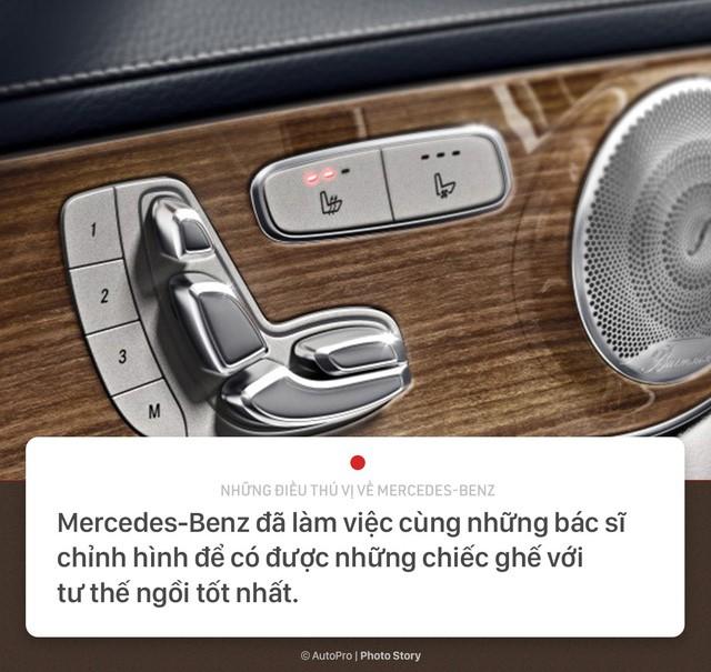 [Photo Story] 10 điều thú vị về Mercedes-Benz: trùm phát xít Hitler là một trong những khách hàng đầu tiên - Ảnh 9.