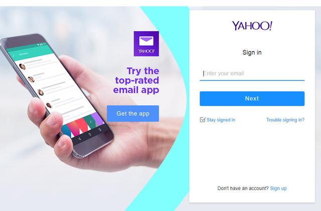 Hướng dẫn cách tải toàn bộ dữ liệu Yahoo Messenger về làm kỉ niệm trước khi bị đóng cửa hoàn toàn - Ảnh 1.