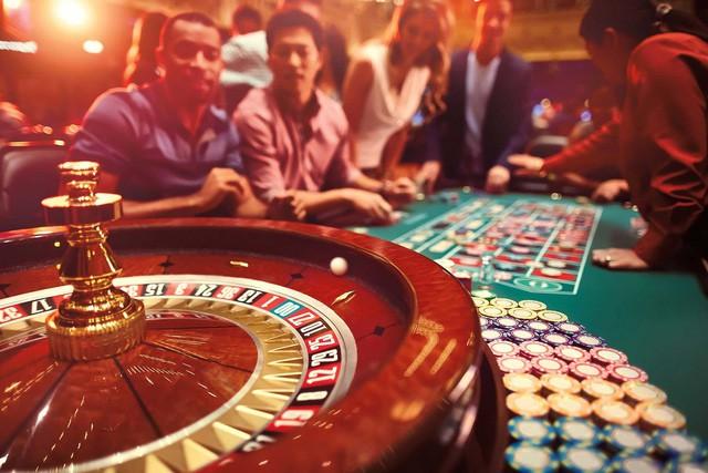Kinh doanh casino: Không dễ xơi - Ảnh 2.