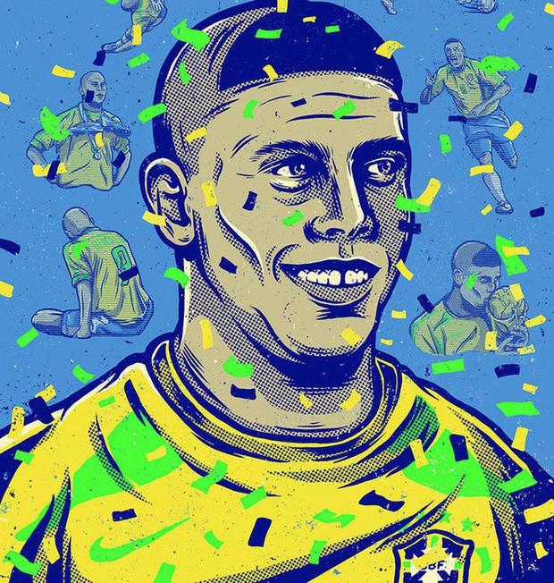 Ronaldo: 1.454 ngày biến cơn ác mộng thành vinh quang chói lọi nhất sự nghiệp lẫy lừng - Ảnh 9.