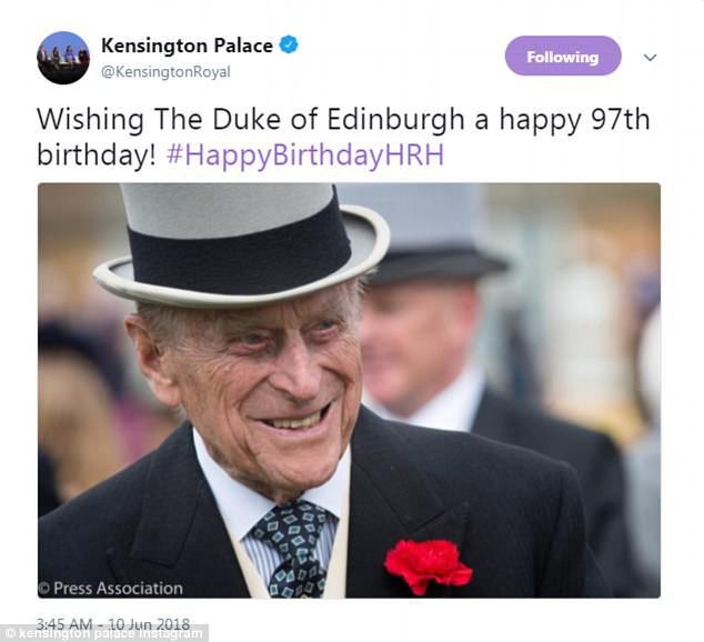 Người đàn ông thầm lặng bên cạnh Nữ Hoàng Anh bước sang tuổi 97 - Ảnh 1.