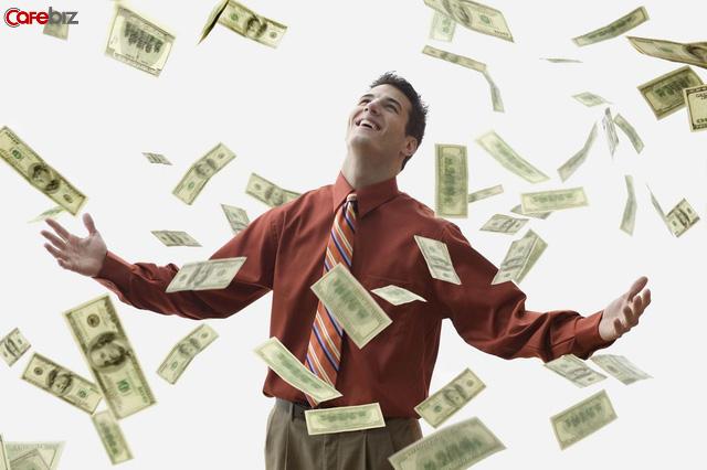 Lương cao và gần nhà - bạn định nghĩa đó là công việc trong mơ? Cái lợi nhỏ trước mắt dễ làm sụp đổ tiền đồ của bạn! - Ảnh 1.