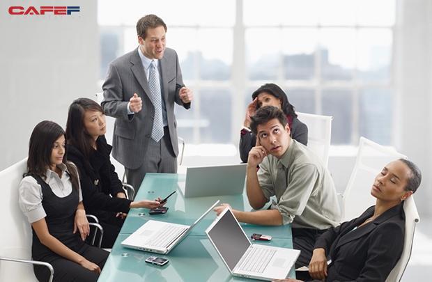 5 biểu hiện cho thấy bạn là một nhân viên có vấn đề, thay đổi ngay nếu không muốn bị đào thải - Ảnh 3.
