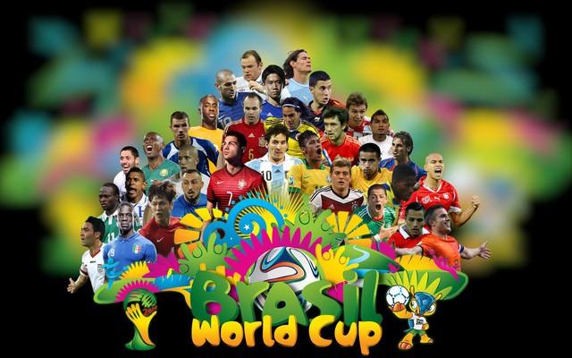 FIFA - Cỗ máy in tiền siêu lợi nhuận kiếm tiền như thế nào từ các kì World Cup? - Ảnh 1.
