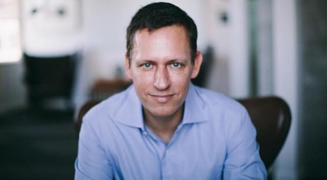 Tự truyện Peter Thiel: Cách một chàng trai luôn bình tĩnh sống, chẳng cần đột phá, chấp nhận là kẻ đến sau những vẫn có thể thành tỷ phú - Ảnh 2.