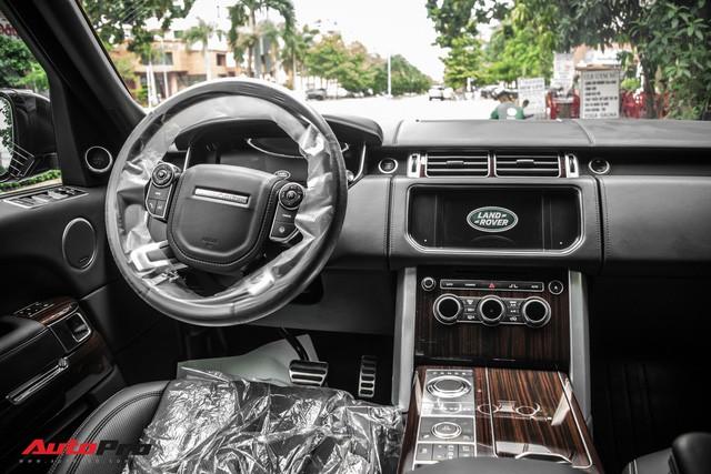 Dương Kon bán Range Rover độ khủng, sắp mua Lamborghini Urus? - Ảnh 14.