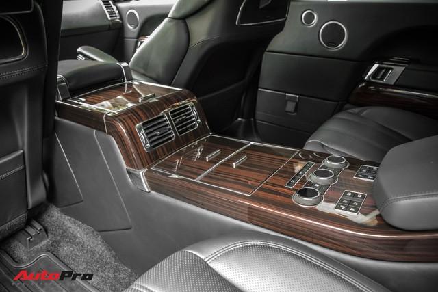 Dương Kon bán Range Rover độ khủng, sắp mua Lamborghini Urus? - Ảnh 15.