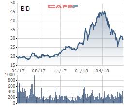 8 năm miệt mài tìm kiếm, BIDV nay đã thấy nhà đầu tư chiến lược? - Ảnh 1.