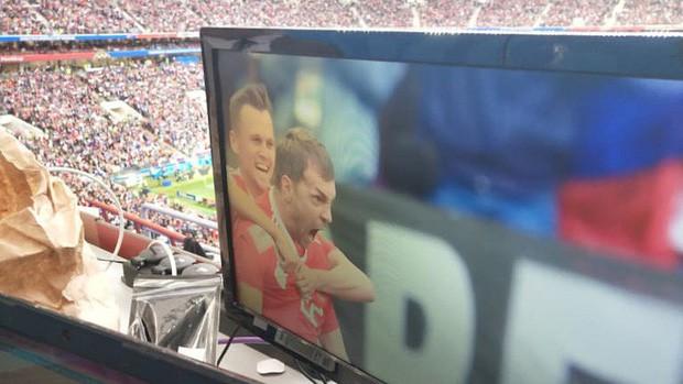 VTV lo ngại mất bản quyền phát sóng World Cup 2018 vì các kênh chiếu trái phép - Ảnh 1.