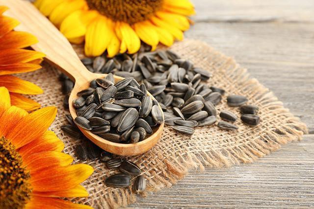 10 loại hạt tốt cho sức khỏe, 9 trong số đó có nhiều ở Việt Nam - Ảnh 3.