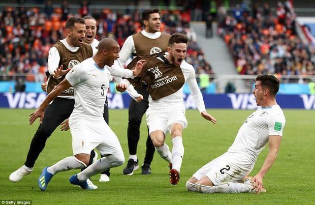 Salah chỉ đạo như Ronaldo, Ai Cập vẫn thua đau cuối trận - Ảnh 5.