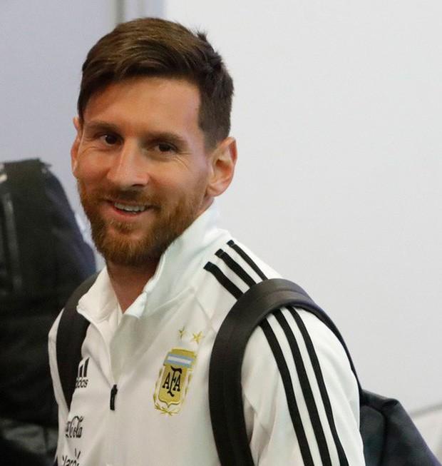 Hơi thở của bóng đá Argentina - Ảnh 1.