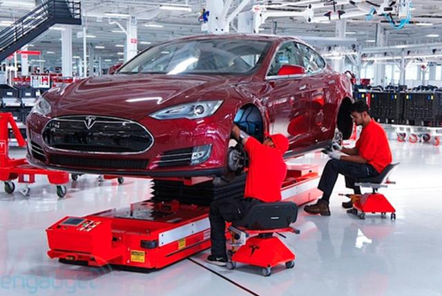Những cựu nhân viên Tesla chia sẻ sự bàng hoàng khi họ biết là mình đang bị đuổi việc - Ảnh 3.