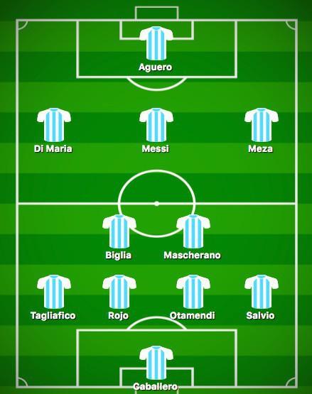 Argentina vs Iceland: Messi đối đầu những người Viking - Ảnh 4.