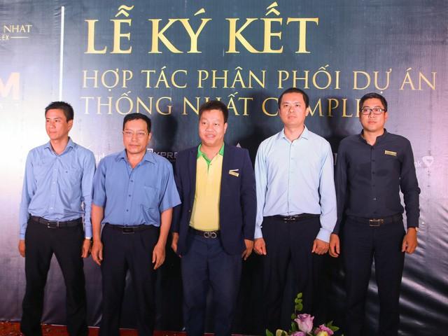 Hà Nội: Phân khúc chung cư vào cuộc đua tăng tốc - Ảnh 1.