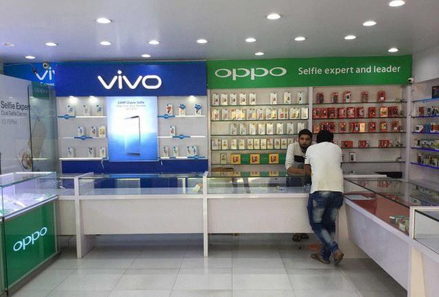 VinGroup nên nhắm smartphone VSmart vào phân khúc giá nào? - Ảnh 1.