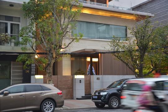 Phong tỏa tài sản Vũ nhôm để điều tra vụ án ở ngân hàng Đông Á - Ảnh 1.