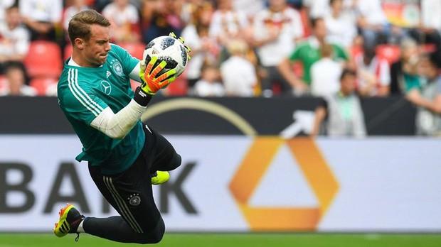 HLV Joachim Low: 'Đức khó giữ ngôi vua World Cup' - Ảnh 1.