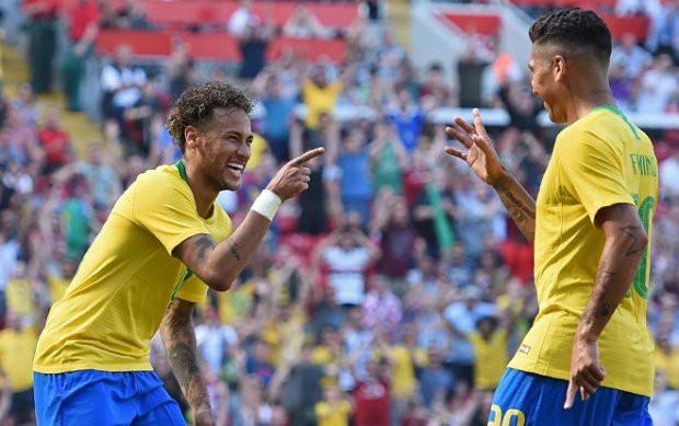 Tiết lộ thông tin gây sốc về Neymar, HLV đội tuyển Brazil khiến fan lo sốt vó - Ảnh 2.