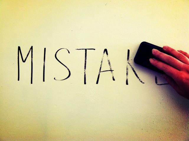 Sai lầm lớn nhất của đời người: Không nhận ra sai lầm của mình - Ảnh 1.
