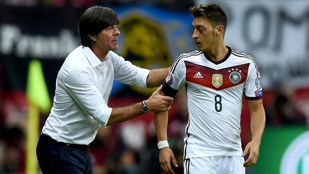 HLV Joachim Low: 'Đức khó giữ ngôi vua World Cup' - Ảnh 2.