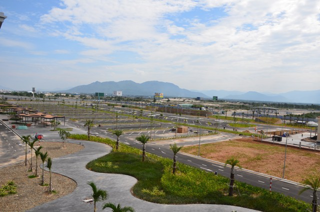Cận cảnh Nhà ga quốc tế Cam Ranh thông minh và tân tiến nhất Việt Nam trị giá gần 4.000 tỷ đồng - Ảnh 4.