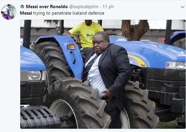 Từ nay, hãy gọi Messi là Miss Penalty - Ảnh 6.