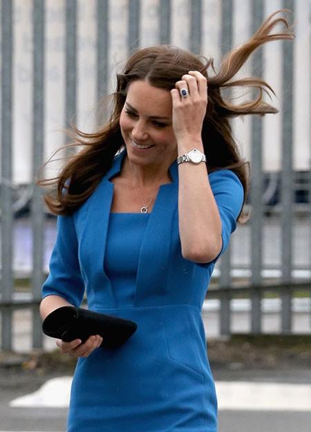 Từ khi làm dâu hoàng gia, Công nương Kate cũng được ưu ái khi nhận những món quà giá trị này - Ảnh 7.