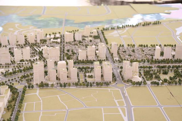 Cận cảnh về siêu đô thị thông minh hơn 4 tỷ USD Nhật Tân – Nội Bài trong tương lai - Ảnh 13.