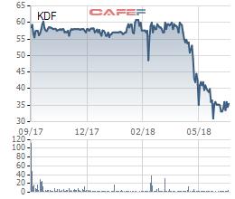 ĐHĐCĐ Kido Foods (KDF): Doanh thu đang tăng trưởng trở lại, dự kiến tung hàng loạt sản phẩm thiết yếu trong tháng 10 - Ảnh 1.