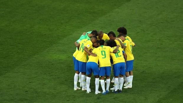 Neymar nhạt nhòa, Brazil bị Thụy Sĩ cầm chân đầy tiếc nuối - Ảnh 3.