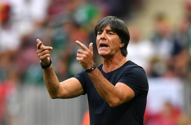 Tuyển Đức lục đục nội bộ sau trận thua sốc Mexico - Ảnh 2.