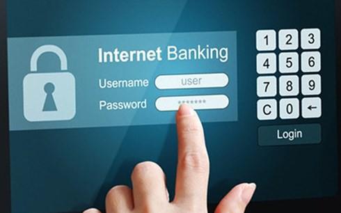 Đăng ký Internet Banking phải dùng số điện thoại chính chủ - Ảnh 1.