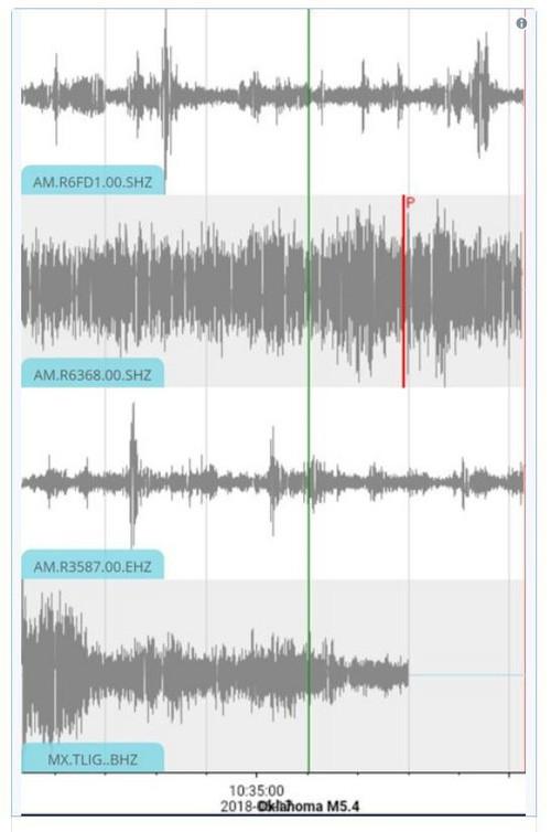 Chuyện lạ World Cup: Động đất xảy ra ở Mexico chỉ vì fan nhảy lên ăn mừng bàn vào lưới tuyển Đức - Ảnh 4.