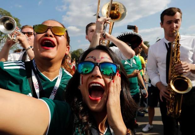 Chuyện lạ World Cup: Động đất xảy ra ở Mexico chỉ vì fan nhảy lên ăn mừng bàn vào lưới tuyển Đức - Ảnh 5.