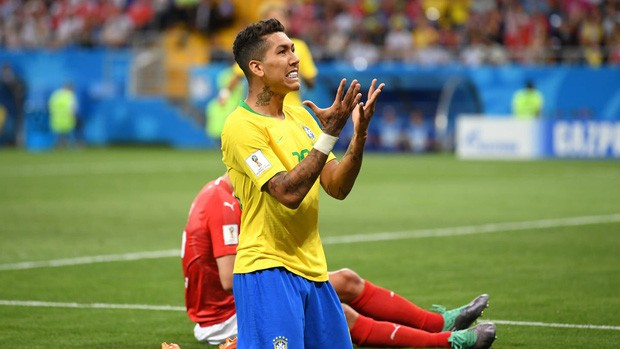 Neymar nhạt nhòa, Brazil bị Thụy Sĩ cầm chân đầy tiếc nuối - Ảnh 9.