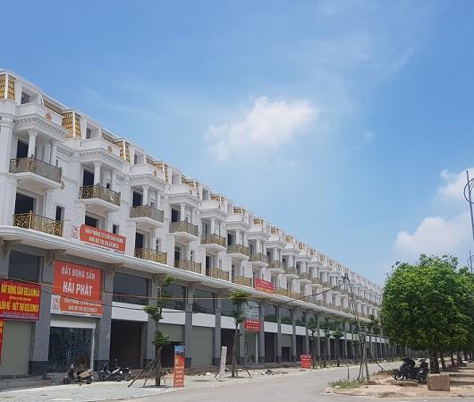 Toàn cảnh chuỗi đô thị tiên tiến tạo nên sự 1 sốh tân chóng mặt bất động sản phía Tây Hà Nội - Ảnh 6.