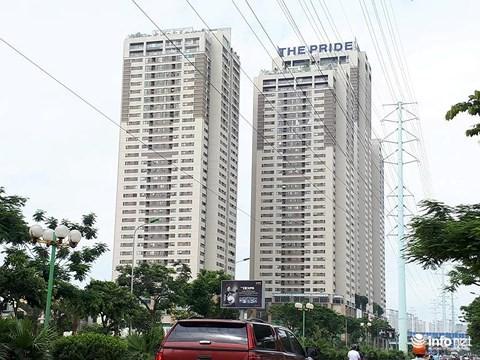 """Cư dân chung cư khắp Hà Nội """"trầy vi tróc vảy"""" đi đòi quỹ bảo trì hàng trăm tỷ đồng - Ảnh 1."""