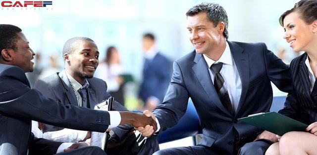 Bí quyết để lọt top 1% những người xuất sắc nhất trong lĩnh vực mà bạn đang làm việc - Ảnh 3.