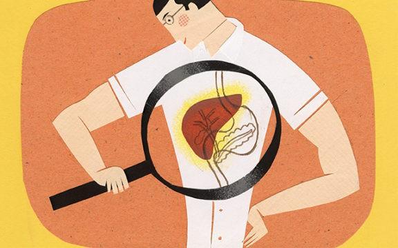 11 dấu hiệu nhắc bạn cần dọn sạch độc tố ra khỏi cơ thể ngay lập tức - Ảnh 1.