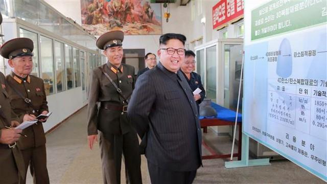 PGS. TS Vũ Minh Khương: Ông Kim Jong Un từ bỏ tham vọng hạt nhân không vì bất kỳ lời hứa nào về viện trợ kinh tế - Ảnh 1.