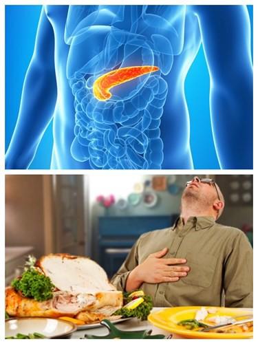 Thói quen hàng ngày có thể gây hại cho các cơ quan đặc biệt của cơ thể - Ảnh 3.