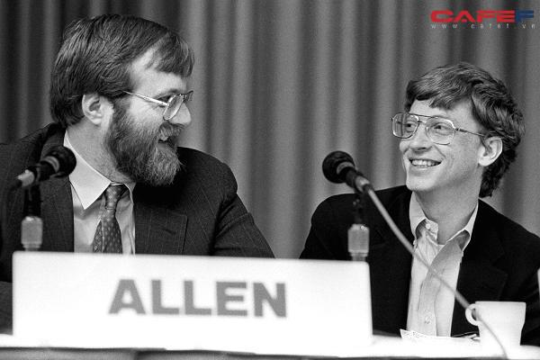 Bill Gates: Nếu không có những kiến thức được học ở trường, sẽ không có Microsoft như ngày hôm nay - Ảnh 4.