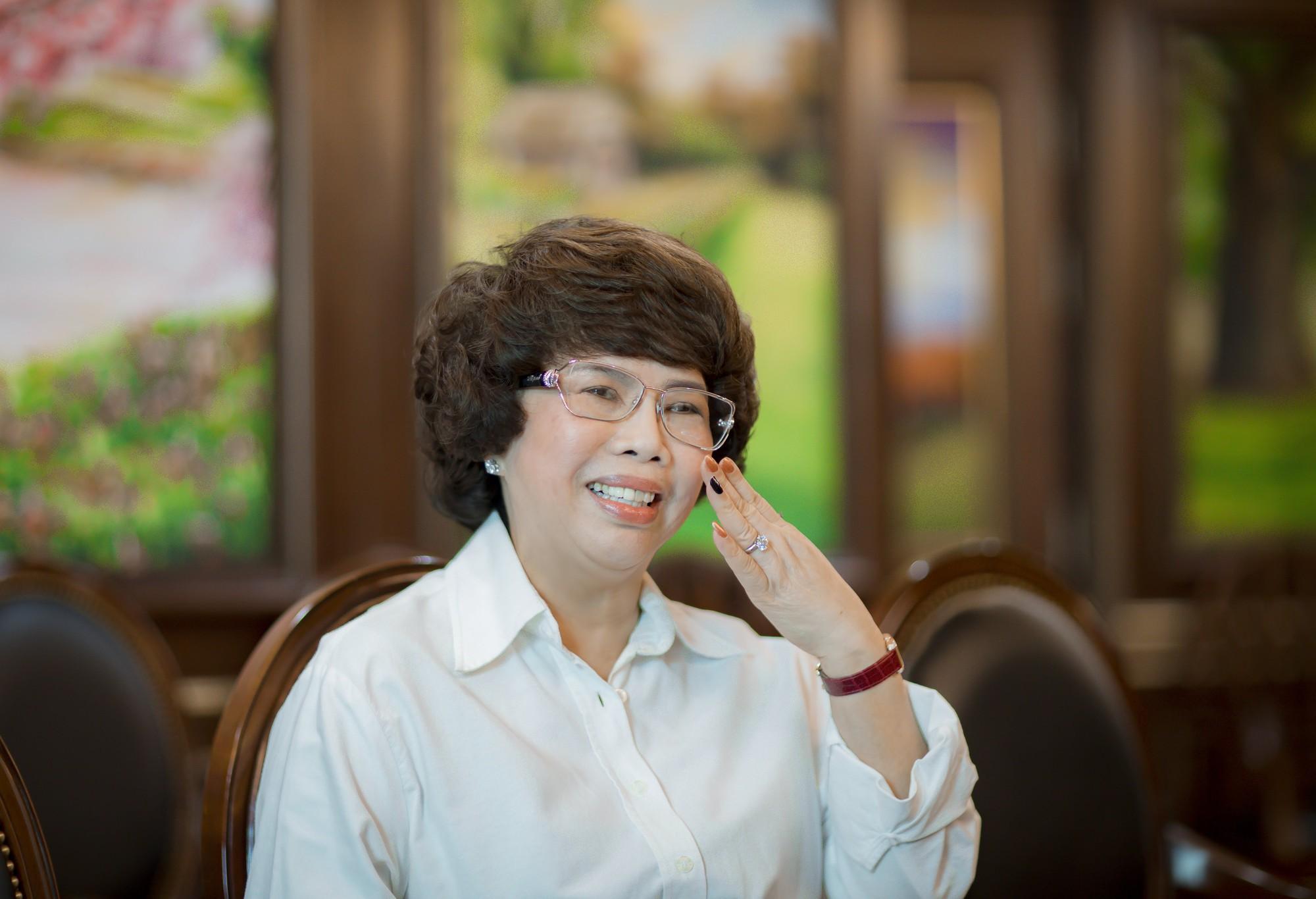 """Cuộc cách mạng mới của """"người đàn bà sữa tươi"""" quyền lực châu Á - Ảnh 3."""