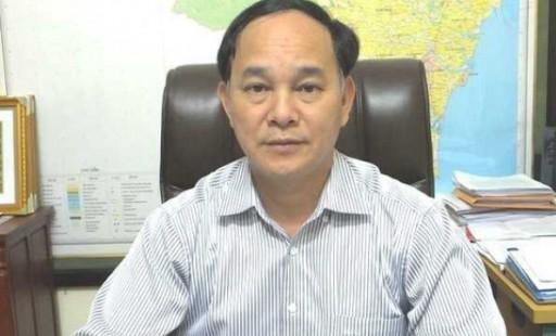 Lùm xùm tại Sở NN&PTNT Thanh Hóa: Lãnh đạo lên tiếng - Ảnh 1.