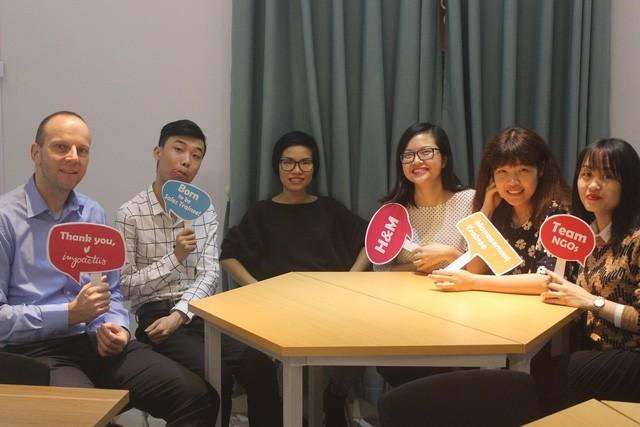 Từng bị đuổi việc rồi thất nghiệp, cô gái 8x cựu sinh viên Ngoại Thương gói ghém thất bại làm học liệu, mở Startup giáo dục nâng tầm người Việt - Ảnh 1.