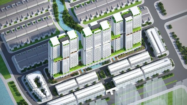 Văn Phú Invest (VPI) chính thức có dự án đất vàng 3,5ha ở quận Hà Đông - Ảnh 5.