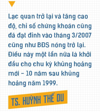 Việt Nam sẽ thoát lời nguyền chu kỳ khủng hoảng 10 năm nhờ hai nhân tố này? - Ảnh 3.