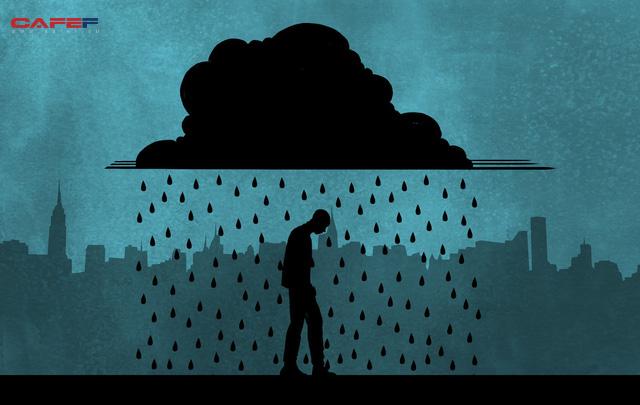 Trầm cảm khiến người thành công, nổi tiếng vẫn tuyệt vọng tới mức tìm tới cái chết: Những người xung quanh liệu có liên quan? - Ảnh 1.